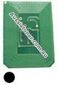 Picture of Black Compatible Toner Reset Chip - suits  Spectrum Digital Label Printer