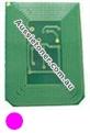 Picture of Magenta Compatible Toner Reset Chip - suits  Spectrum Digital Label Printer
