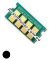 Picture of Black Compatible Toner Reset Chip - suits Lanier SP C311N