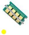 Picture of Yellow Compatible Toner Reset Chip - suits Lanier SP C310