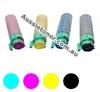 Picture of Bundled Set of 4 Compatible Toner Cartridges - suits Lanier SP C410DN