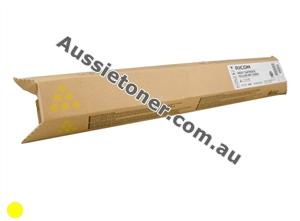Picture of Yellow Compatible Toner Cartridge - suits Lanier MP C2000