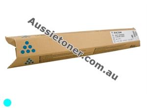 Picture of Cyan Compatible Toner Cartridge - suits Lanier MP C2000