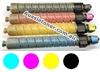 Picture of Bundled Set of 4 Compatible Toner Cartridges - suits Lanier MP C2000
